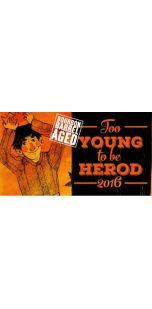 Artezan Too Young To Be Herod 2016 Bourbon BA