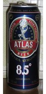 Atlas Strong 8.5°