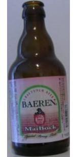Baeren Maibock