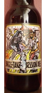 Baird Single Take Session Ale