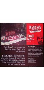 Bang-On Dai