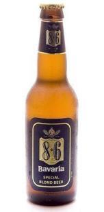 Bavaria 8.6 Special Blond Beer