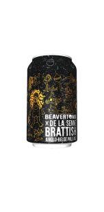 Beavertown / De La Senne Brattish