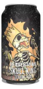 Beavertown Skull King