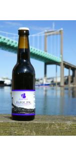 Beerbliotek Black IPA Cascade Columbus