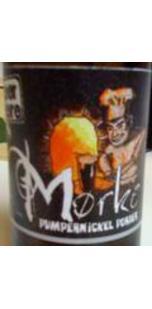 Beer Here Mørke Pumpernickel Porter