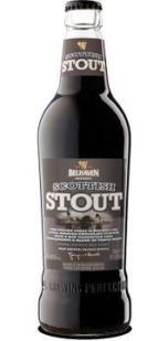 Belhaven Scottish Stout (Bottle)