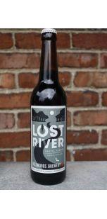 Bellwoods Lost River Baltic Porter