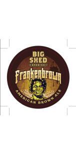 Big Shed Frankenbrown