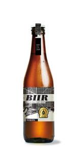 BIIR White IPA