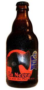 Birra & Blues La Negra Brown Ale