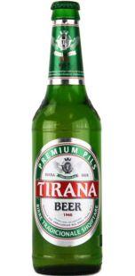 Birra Tirana