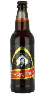 Brains The Rev James (Bottle)