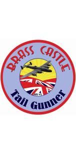 Brass Castle Tail Gunner
