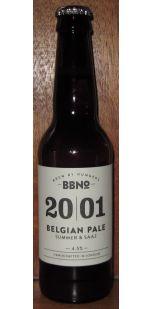 Brew By Numbers 20/01 Belgian Pale - Summer Saaz