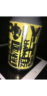 BrewDog Zephyr V1 - Citrus Tart Edition