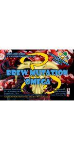 Brew Mutation 'Omega'