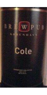 Brewpub København Cole Porter