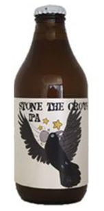 Brewski / Alefarm Stone the Crows IPA