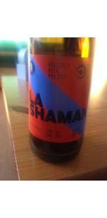 Brussels Beer Project / Austmann La Shaman Aztec Stout