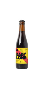 Brussels Beer Project Babylone