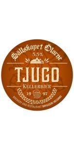 Bryggeri Helsinki Sällskapet Ölarne Tjugo år