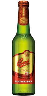 Budweiser Budvar Bud B:Strong (Super Strong)