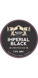 Buxton Imperial Black