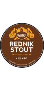 Buxton Rednik Stout