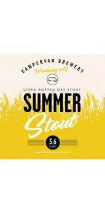 Campervan Wandering #10 Summer Stout