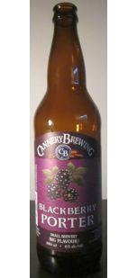 Cannery Thornless Blackberry Porter