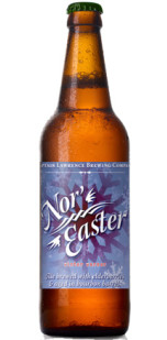 Captain Lawrence Nor' Easter Winter Warmer
