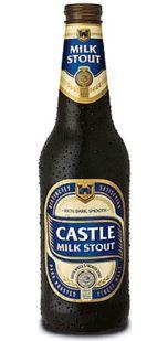 Castle Milk Stout