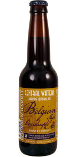 Central Waters Brewer's Reserve Belgian Style Quadruple Ale