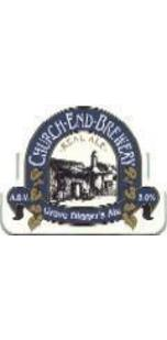 Church End Grave Diggers Ale