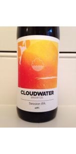 Cloudwater Session IPA