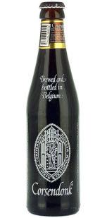 Corsendonk Pater / Abbey Brown Ale