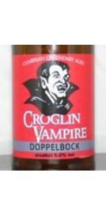 Cumbrian Legendary Croglin Vampire Doppelbock