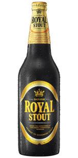 Danish Royal Stout