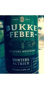 De Jyske Bryghuse Bukkefeber