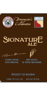 De Proefbrouwerij Signature Ale