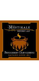 Djævlebryg Mystikale
