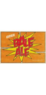 Dry & Bitter Citra Bale Ale