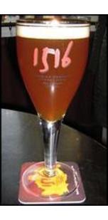 1516 NZ Victory Hop Devil India Pale Ale