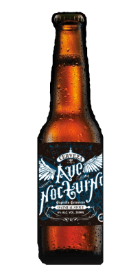 Ave Nocturna Oatmeal Stout