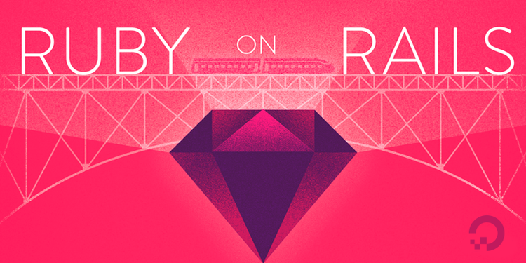 Why Ruby on Rails is the best stack for lean startups. image