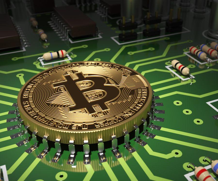 Bitcoin Basics image