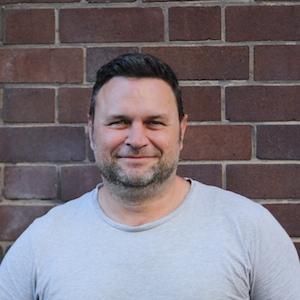 Pete Argent
