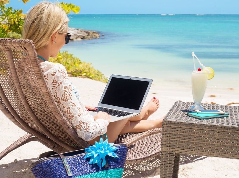 What is a Digital Nomad? image