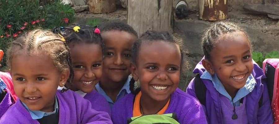 The best child sponsorship programs seek to ensure equity and inclusion in their programs